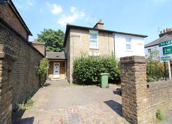 Thumbnail 3 bed property to rent in Heath Lodge, High Road, Bushey Heath, Bushey