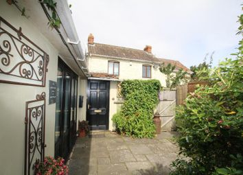 Thumbnail 4 bed detached house to rent in West Hill, Portishead, Bristol
