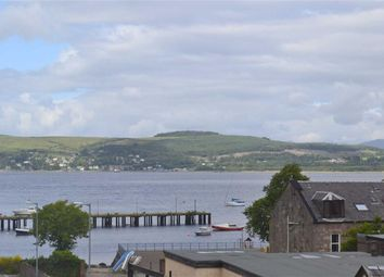 Thumbnail 1 bed flat for sale in Flat 2/3, 1, Tarbet Street, Gourock