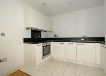 Thumbnail 1 bed flat to rent in Amias Drive, Edgware