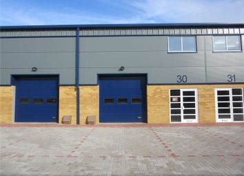Thumbnail Light industrial to let in Glenmore Business Park, Portfield, Chichester, West Sussex
