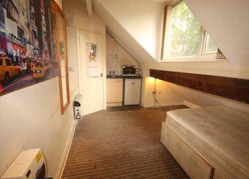 Thumbnail Studio to rent in Burley Road, Burley, Leeds