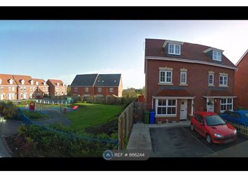 Thumbnail 4 bed semi-detached house to rent in Cooks Gardens, Keyingham, Hull