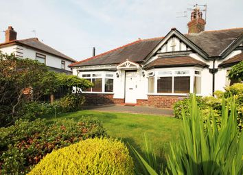 Thumbnail 3 bed semi-detached bungalow for sale in Newbrook Road, Over Hulton, Atherton, Manchester.