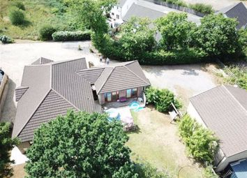 Thumbnail 4 bed detached bungalow for sale in Ravelston Court, Tumble, Llanelli