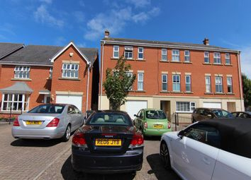 Thumbnail 4 bed property to rent in The Seven Acres, Weston Village, Weston-Super-Mare