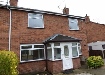 Thumbnail 3 bed property to rent in Smithy Lane, Wrexham