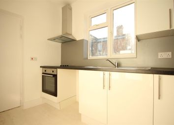 Thumbnail 2 bed flat for sale in Tubbs Road, London