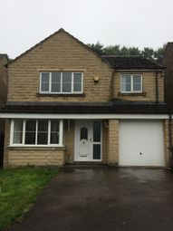 Thumbnail 4 bed detached house to rent in Skylark Avenue, Bradford