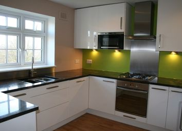 Thumbnail 3 bed maisonette to rent in Augustus Road, London