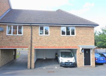 Thumbnail 2 bedroom property for sale in Summerson Close, Rochester