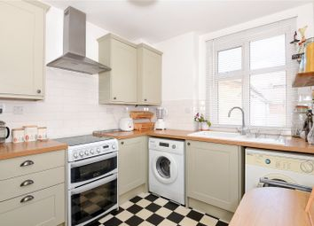 Thumbnail 2 bed maisonette for sale in 9 The Greenway, Uxbridge, Middlesex