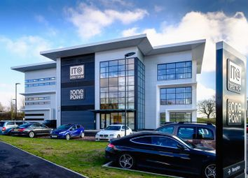Thumbnail Office to let in The View Bridgehead Business Park, Boothferry Road, Hessle