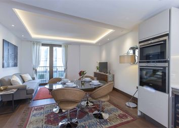 Thumbnail 2 bed flat for sale in St Dunstans House, 133-137 Fetter Lane, London