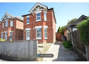 3 bed flat to rent in Stanfield Road, Winton, Bournemouth BH9