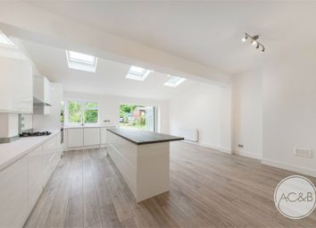 Thumbnail 3 bed end terrace house for sale in Hazelbank Road, London