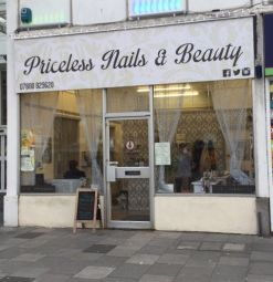 Thumbnail Retail premises for sale in 14 Market Avenue, Plymouth