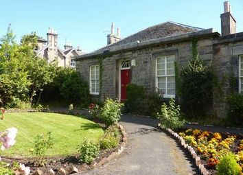 Thumbnail 3 bed cottage to rent in York Road, Trinity, Edinburgh