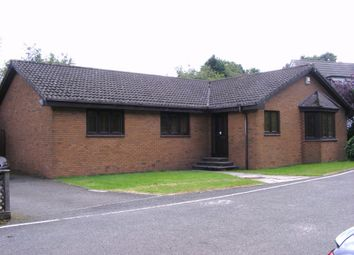 Thumbnail 4 bed detached house to rent in Uphall Station Road, Pumpherston, Livingston