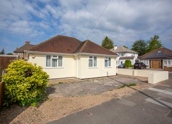 Lime Grove, Ruislip HA4. 3 bed detached bungalow