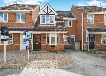 3 bed terraced house for sale in Hollybrook Way, Heatherton Village, Derby DE23