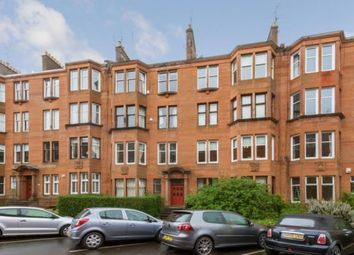Thumbnail 2 bed flat for sale in Airlie Street, Hyndland, Glasgow