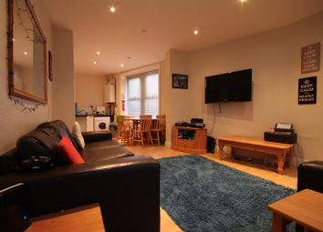 Thumbnail 5 bed maisonette for sale in Second Avenue, Heaton, Newcastle Upon Tyne