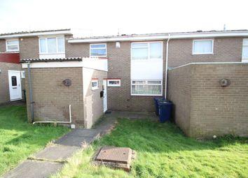 3 bed terraced house for sale in Burnstones, West Denton, Newcastle Upon Tyne NE5
