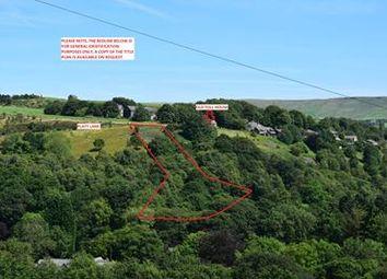 Thumbnail Land for sale in Land, Platt Lane, Dobcross, Oldham, Lancashire