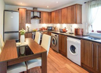 2 bed flat for sale in Rodd Road, Dundee DD4