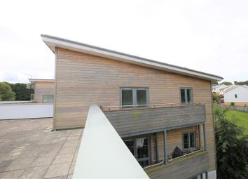 Thumbnail 2 bedroom flat for sale in Hillside Road, Falmouth