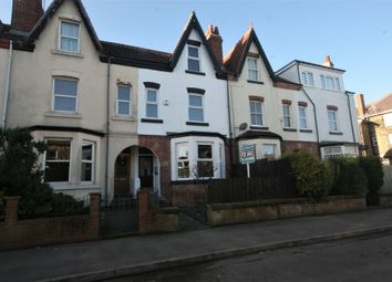 Thumbnail 4 bed terraced house for sale in Radlyn Park, West End Avenue, Harrogate