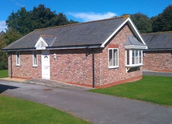 Thumbnail 2 bed mobile/park home for sale in 24 Carnaby Mews, Bridlington Holiday Cottages, Carnaby Covert Lane, Bridlington