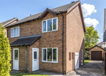 Thumbnail 2 bed semi-detached house for sale in Fortuna Way, Aylesby Park