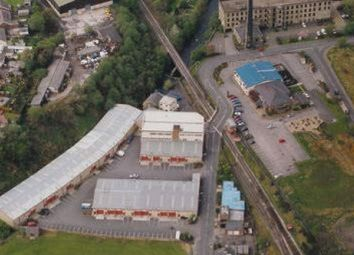 Thumbnail Industrial to let in New Hall Hey Industrial Park, Rossendale