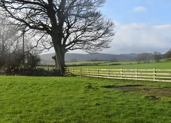 Thumbnail Land for sale in Rothbury, Morpeth