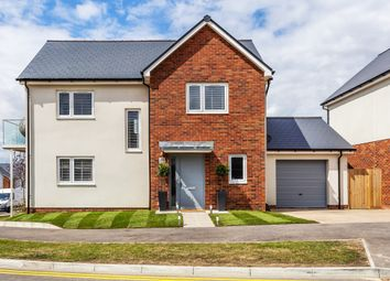 Thumbnail 3 bed detached house for sale in Herald Gardens, Tunbridge Wells