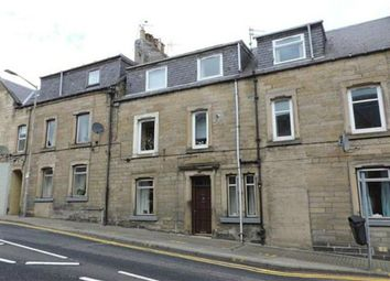 Thumbnail 3 bed flat for sale in Scott Street, Galashiels, Scottish Borders