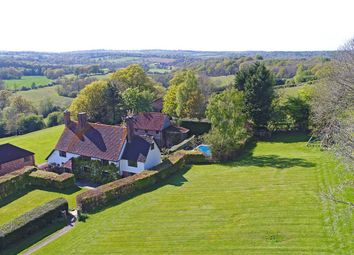 5 bed detached house for sale in Buckland Hill, Wadhurst, East Sussex TN5