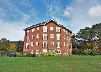 Thumbnail 2 bed flat for sale in Dunhill Avenue, Coventry