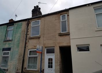 Thumbnail 2 bedroom terraced house to rent in Netherfield Lane, Parkgate, Rotherham