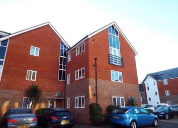 Thumbnail 2 bed flat for sale in Edward Vinson Drive, Faversham