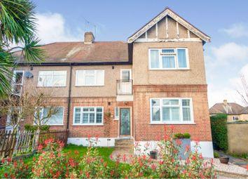 Beechwood Park, South Woodford E18. 3 bed maisonette for sale