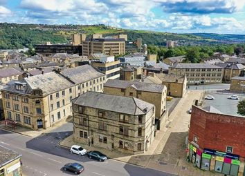 Commercial property for sale in Derald House, King Cross Street, Halifax HX1
