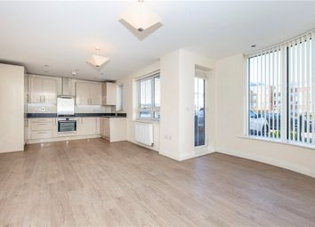 Grebe Way, Maidenhead, Berkshire SL6. 2 bed flat