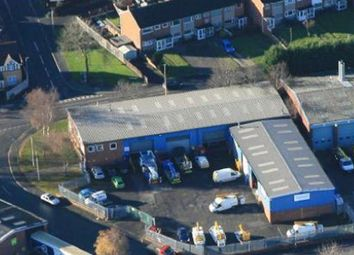 Thumbnail Industrial to let in Unit 1 Pearsall Drive, Oldbury