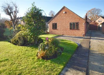 3 bed bungalow for sale in Main Road, Higher Kinnerton, Chester CH4