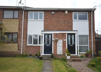 Thumbnail 2 bed terraced house for sale in The Paddock, Garth Thirtytwo, Killingworth, Newcastle Upon Tyne