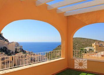 Thumbnail 2 bed apartment for sale in Miramar De Montecala, Cumbre Del Sol, Benitachell