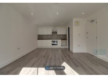 Thumbnail Studio to rent in Vicarage Road, Leyton